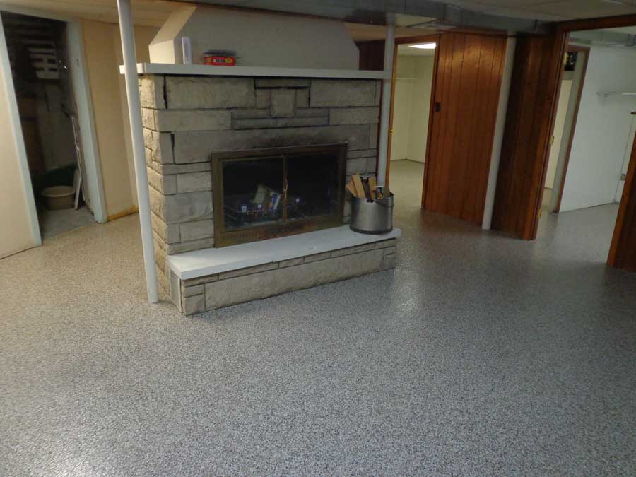 Concrete Resurfacing | Gainesville Florida | GULFCOAST Artistic Concrete