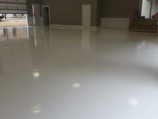 Resinous Epoxy Flooring | Ocala Florida | GULFCOAST Artistic Concrete