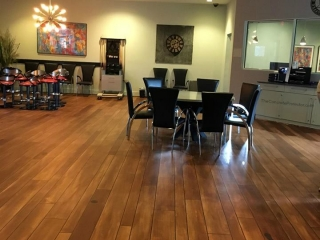 Decorative Concrete Wood Flooring   Gainesville Florida   GULFCOAST Artistic Concrete