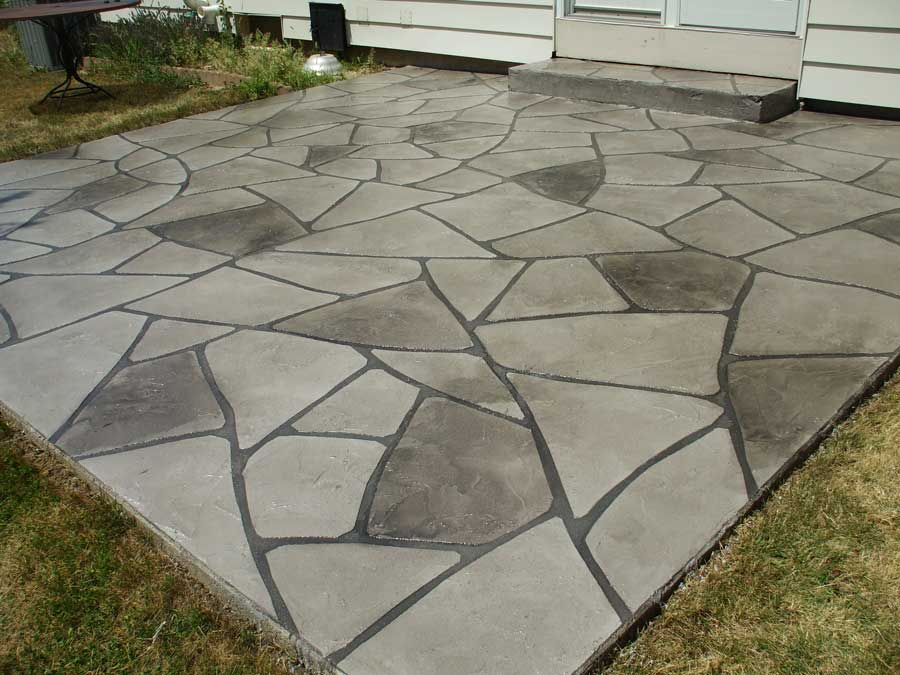 Stamped Concrete Gainesville Florida | GulfCoast Artistic Coatings